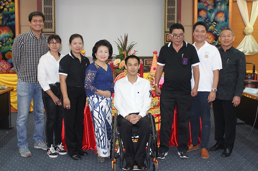 'Run 2 Gether Phuket Town' heads to Old Phuket Town on October 1 | The Thaiger