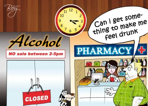 Phuket: Drug store to the world | Thaiger