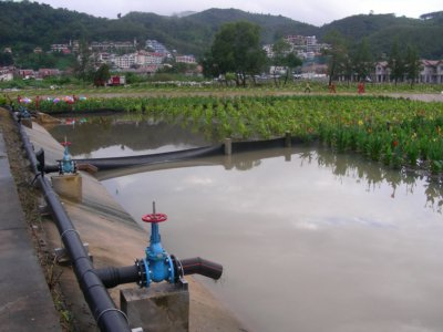 Patong wastewater plant now open | The Thaiger