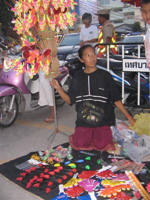 Phuket PAD to join Bangkok protest after Veg Fest | The Thaiger