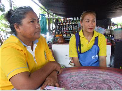 Nai Yang Beach restaurant operators fight eviction | The Thaiger