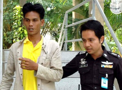 Misbehaving medium beaten and arrested | Thaiger