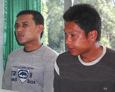 """""""Most wanted' gang leader arrested 