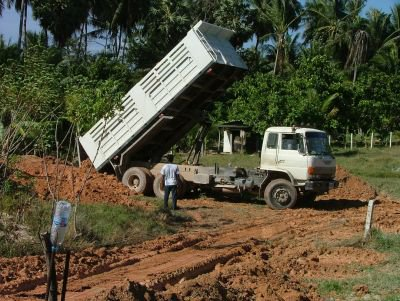 Appeal for donations of building materials | The Thaiger