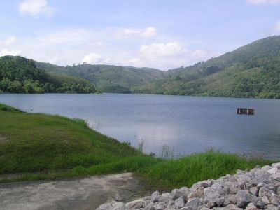 """Island """"has water for a year' 