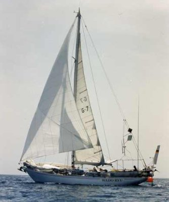 Yacht missing from Racha Yai anchorage | The Thaiger