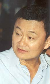 Democracy is not my goal – Thaksin | The Thaiger