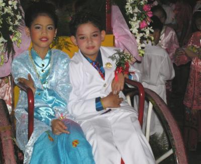 Thousands enjoy Old Phuket | The Thaiger