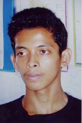 B10,000 reward for escaped convict | The Thaiger
