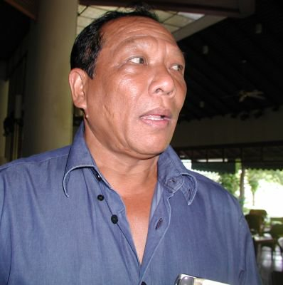Cleaning up Patong is my top priority – Pian | The Thaiger