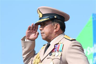 Navy denies human rights violations | The Thaiger