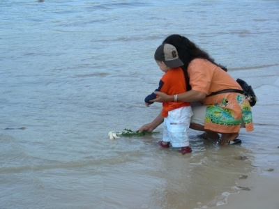 Tsunami victims remembered | The Thaiger