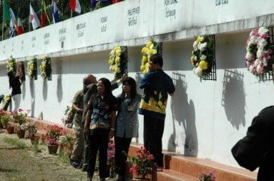 Phuket remembers the tsunami   The Thaiger