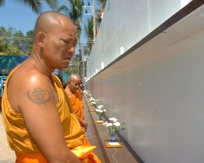 Tsunami bodies arrive in Mai Khao | The Thaiger