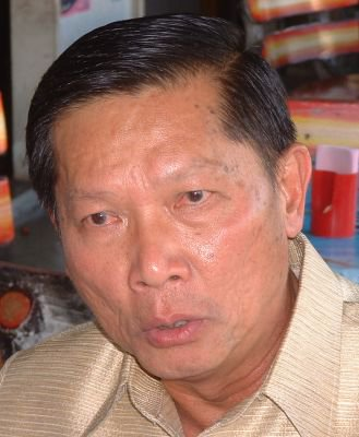 Mahachon 'will not contest Phuket seat' | The Thaiger