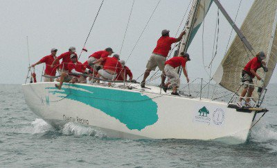 Quantum Racing snatches victory in King's Cup Regatta | The Thaiger
