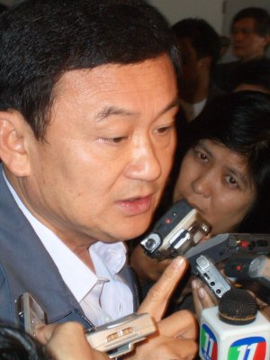 We're doing our best to help – Thaksin | The Thaiger
