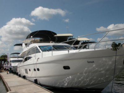PIMEX back on show at Boat Lagoon | The Thaiger
