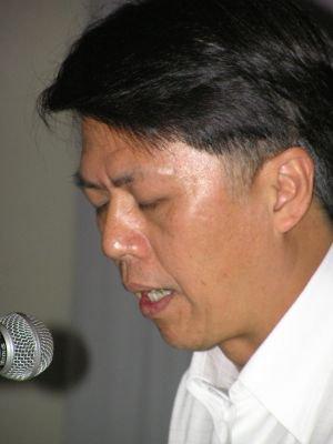 "TRT shock as Prasit says, ""I won't run'   The Thaiger"