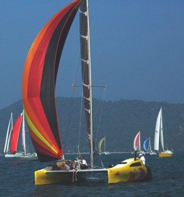 Duncanson victorious on Phang Nga Bay | Thaiger