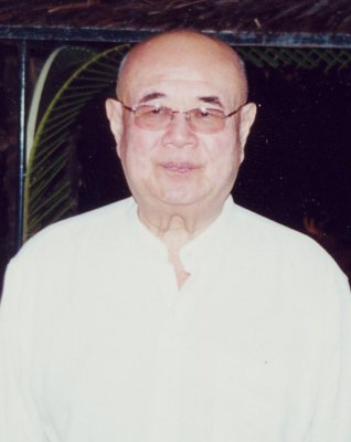 Sithi Tandavanitj passes away   The Thaiger