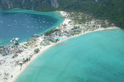 Phi Phi construction ban eased | The Thaiger