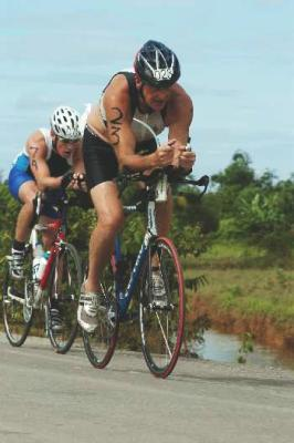 Island Ironman calls for charity sponsorship | The Thaiger