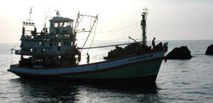 Probe promised on illegal fishing | The Thaiger