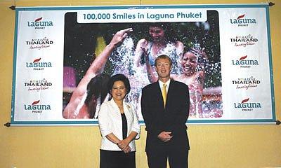 Laguna Phuket promo: 100,000 room nights free! | The Thaiger