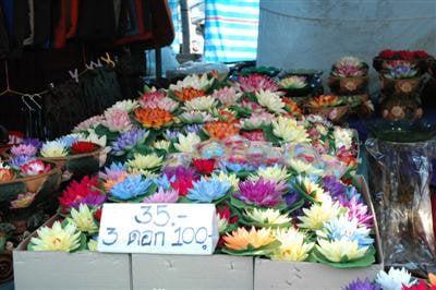 OTOP fair is underway | The Thaiger
