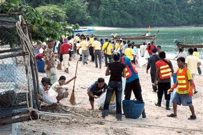 Bt 20m for Silaphan Beach upgrade | The Thaiger