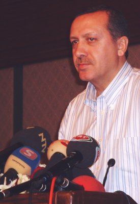 Turkish PM offers help with tsunami warning system | The Thaiger