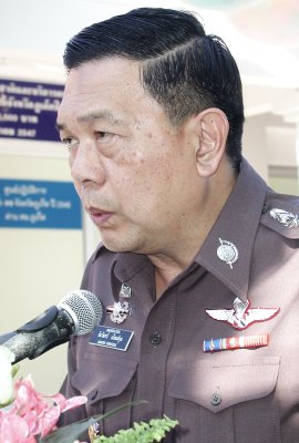 Monitoring of foreigners gets a boost | The Thaiger