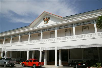 Foreign Affairs Ministry to open branch in Phuket | The Thaiger
