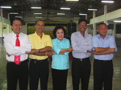 Eager candidates register for Senate poll | The Thaiger