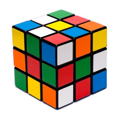 Rubik's Cube challenge coming to Patong | The Thaiger