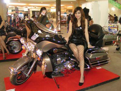 Phuket Bike Week underway | The Thaiger