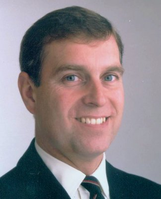 Britain's Prince Andrew to visit Phuket   The Thaiger