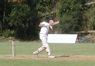 Lamma CC hot at Cricket Sixes scorcher | The Thaiger