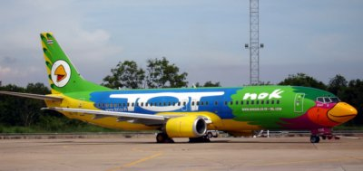 Nok Air, One-Two-Go to launch Phuket-Haad Yai flights | The Thaiger