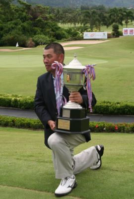 Chen wins Senior Masters with final-day comeback | The Thaiger