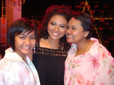 Phuket girl wins national TV talent quest | The Thaiger
