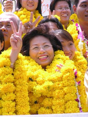 Phuket City elects a new mayor | Thaiger