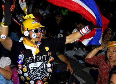 Democrats see Thaksin 'resignation' as a ploy | Thaiger