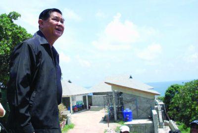 Intarat calls for SorPorKor probe | The Thaiger