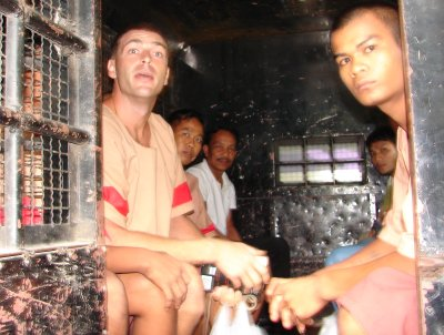 Chetwynd-Talbot gets 10 years for murder   The Thaiger
