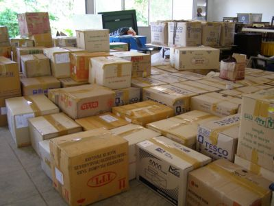 More donations needed for Burmese aid shipment | The Thaiger