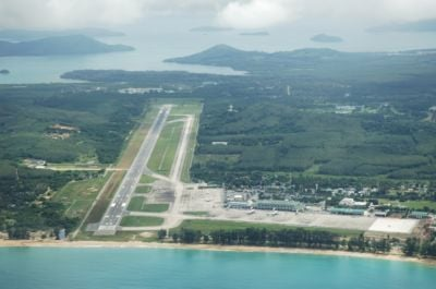 5bn baht airport expansion approved | The Thaiger