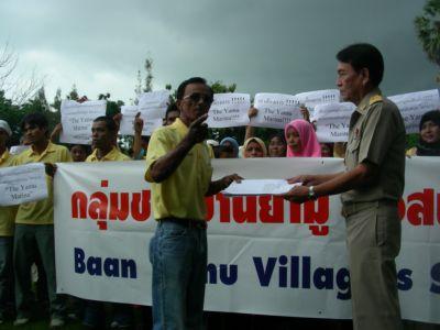 Villagers back Yamu marina plan | The Thaiger