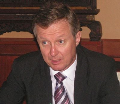 Quayle calls for better tourist safety | The Thaiger